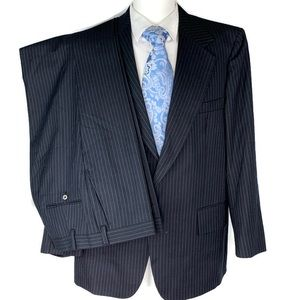 Botany 500 Suit